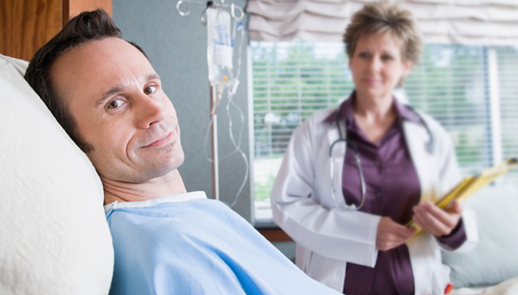 Patient In Hospital Pic : Patient Rights You Should Know  Health Insurance Articles, Health ...