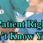 patient rights title image